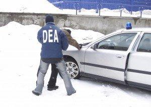 Troy Smith Drug Crime Bronx
