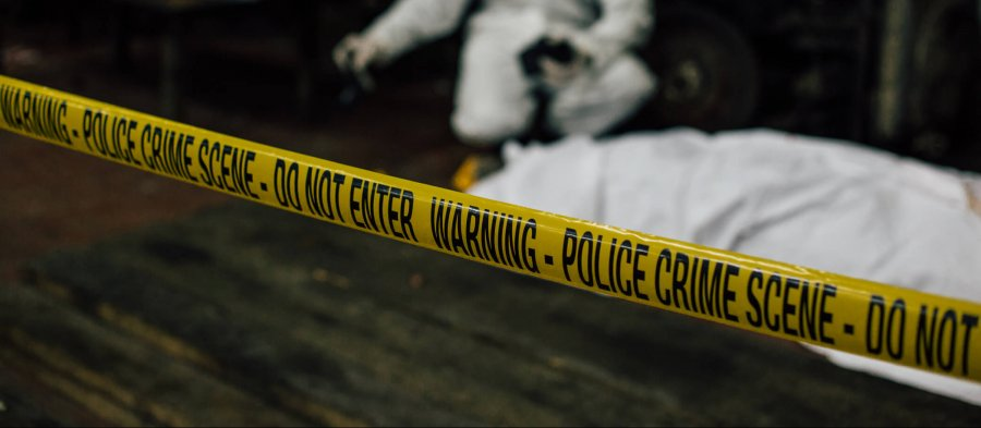 why has there been a spike in murders in new york